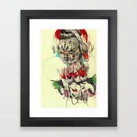 /*\ Framed Art Print