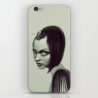 Insection iPhone & iPod Skin