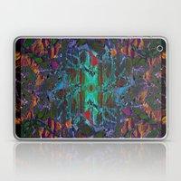 Textured pt1 Laptop & iPad Skin