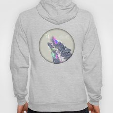 Cry Wolf Hoody