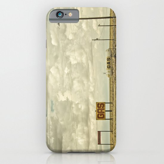 Gas iPhone & iPod Case