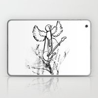 ROCKIN ROBIN Laptop & iPad Skin