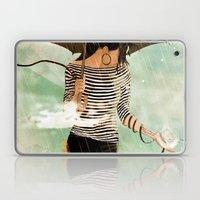 CLOUDWALKER Laptop & iPad Skin