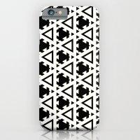 Jeremiassen Black & Whit… iPhone 6 Slim Case