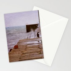 Lake Winds Stationery Cards