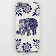 Elephant Pink iPhone 6 Slim Case