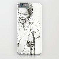 Chet iPhone 6 Slim Case