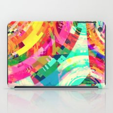 Playa del Carmen Sun, No. 2 iPad Case