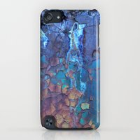 iPod Touch Cases featuring Waterfall  by Lena Weiss