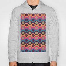 Chain of Colors Hoody