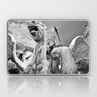 Enraged Laptop & iPad Skin