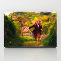 Bilbo's Adventure Begins… iPad Case