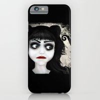 Dear little doll series... EUGENIA iPhone 6 Slim Case