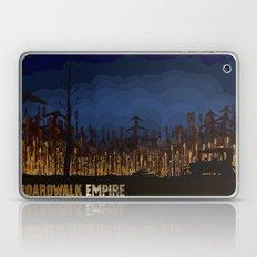 boardwalk empire Laptop & iPad Skin
