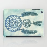 Double Dream Catcher iPad Case