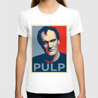 pulp fiction T-shirts featuring Pulp! by LilloKaRillo