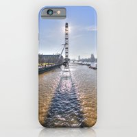 iPhone & iPod Case featuring On Edge by John Murray/DarkStarImages