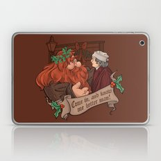 Know me Better, Man! Laptop & iPad Skin