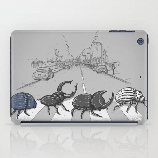 The Beetles iPad Case