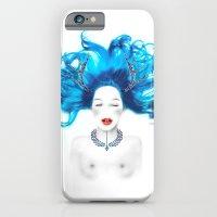 Dreamy Girl iPhone 6 Slim Case