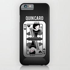 Tegan and Sara Quincard Slim Case iPhone 6s