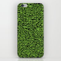 Texture  3 iPhone & iPod Skin