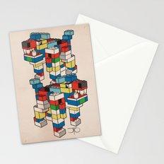 Block Hound Stationery Cards