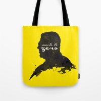 Mark It Zero –Walter… Tote Bag