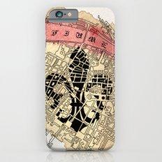 Fiume Arno iPhone 6s Slim Case