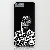 Philando Castile - Black Lives Matter - Series - Black Voices iPhone 6 Slim Case