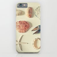 iPhone & iPod Case featuring From the Sea by Cassia Beck
