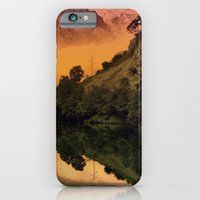 Picos D'Europa, Spain iPhone 6 Slim Case