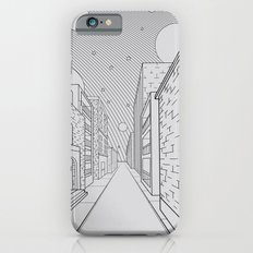 Cosmos City iPhone 6s Slim Case