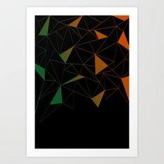 MÊMØ Art Print