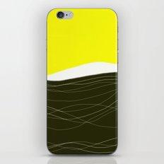 sunrise - design57 iPhone & iPod Skin