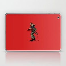 METAL GEAR SOLID V VENOM SNAKE Laptop & iPad Skin