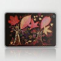 Magic Forest Laptop & iPad Skin