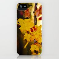 The Foliage Party iPhone (5, 5s) Slim Case