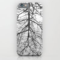iPhone & iPod Case featuring { Reflection } by Olives Lo