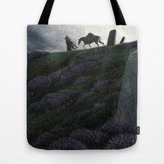 The Wayfarer Tote Bag