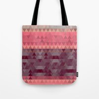 A Cute Angle Tote Bag