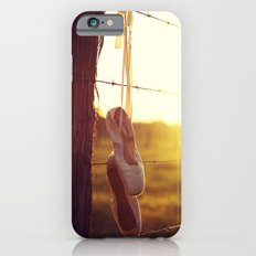 Country Ballet iPhone 6s Slim Case
