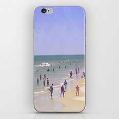 Life Is Better At the Beach iPhone & iPod Skin