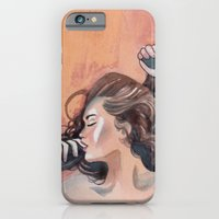 Flavor Of Orange iPhone 6 Slim Case