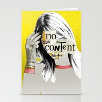 Content V3 Stationery Cards