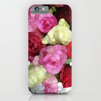 Let Your Love Shine! iPhone 6 Slim Case