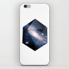 Cosmic Chance iPhone & iPod Skin