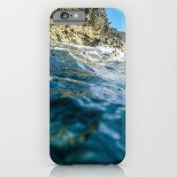 Turbulent Surf iPhone 6 Slim Case