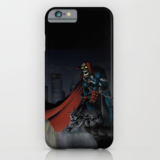 Spawn iPhone & iPod Case