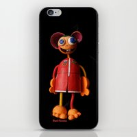 Rudi Favolas iPhone & iPod Skin